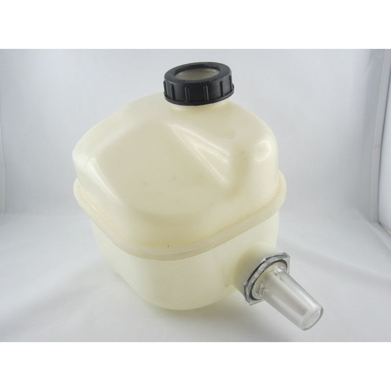 Serbatoio olio miscelatore...
