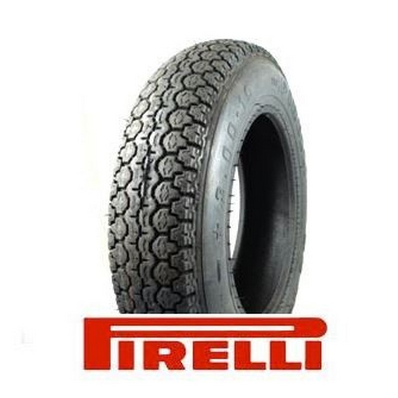 Pneumatico Pirelli  3 00 10...