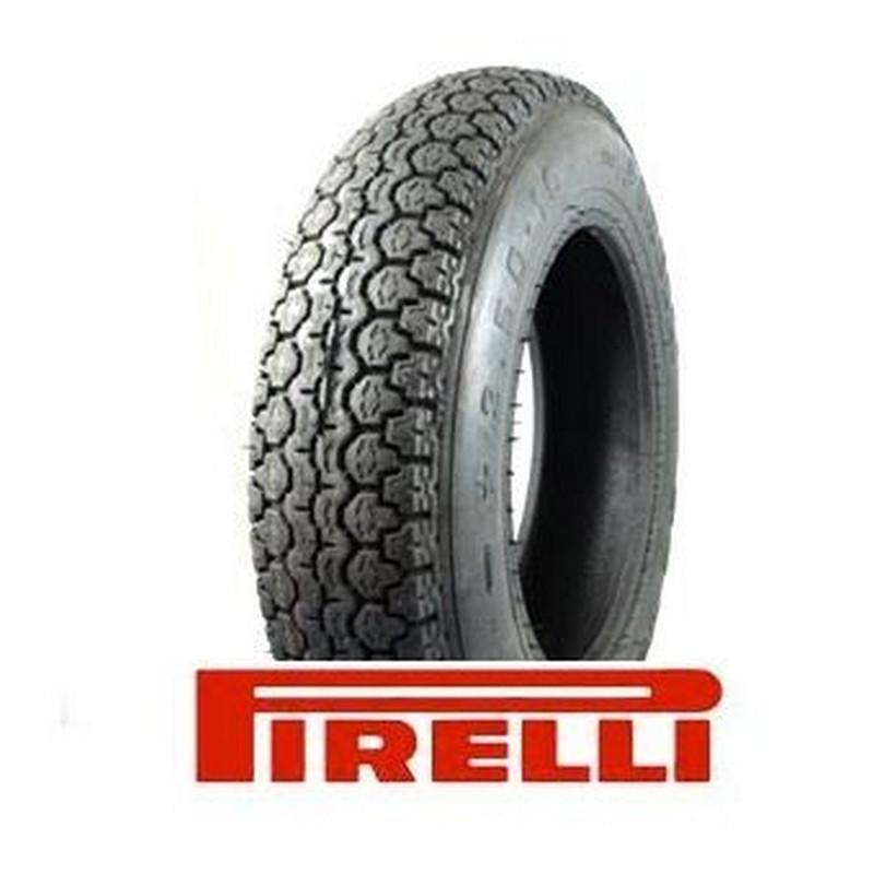 Pneumatico Pirelli  3 50 10...
