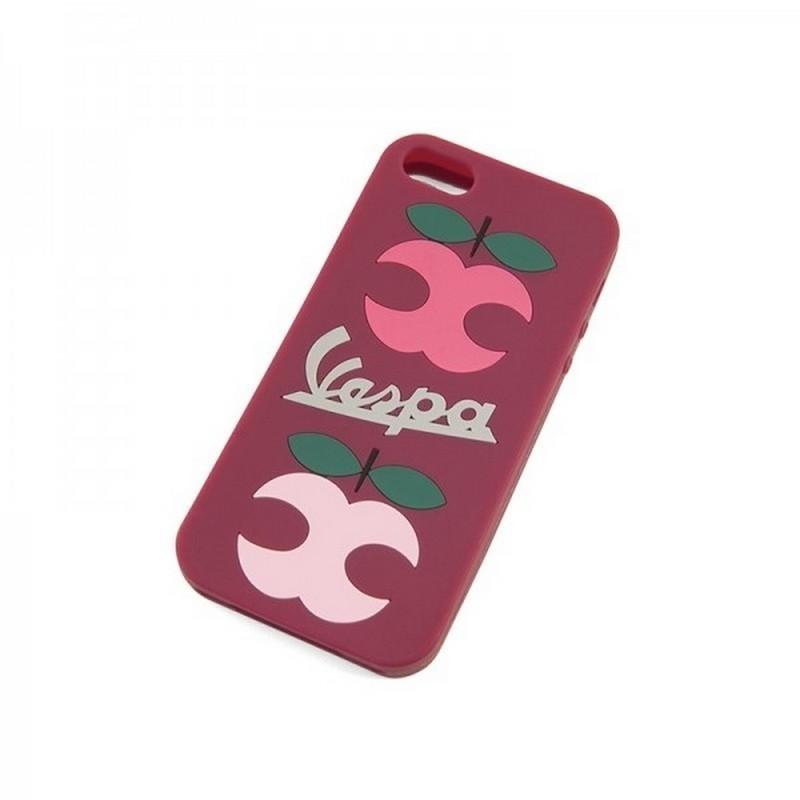 COVER IPHONE 5 Vespa mangia...