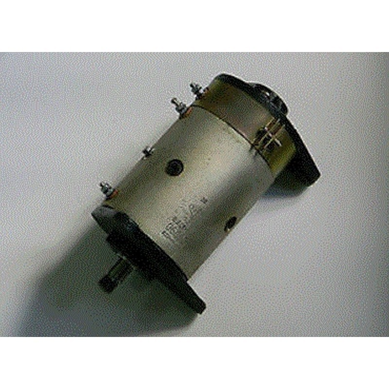 Dinamo motore Ape TM benzina