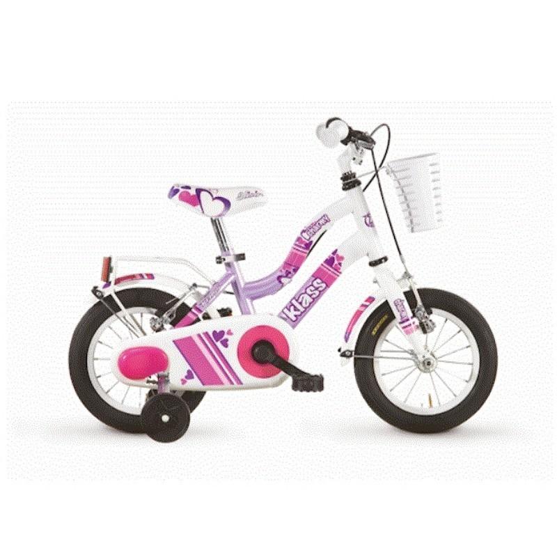 Bici Bambina 12 Charmy...