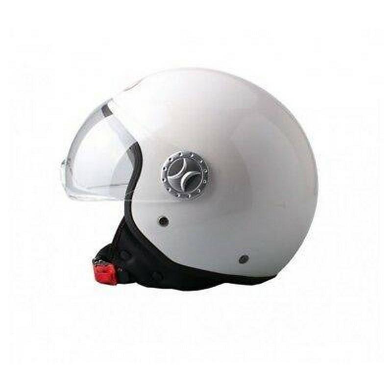 Casco BHR Fashion 701 Bianco