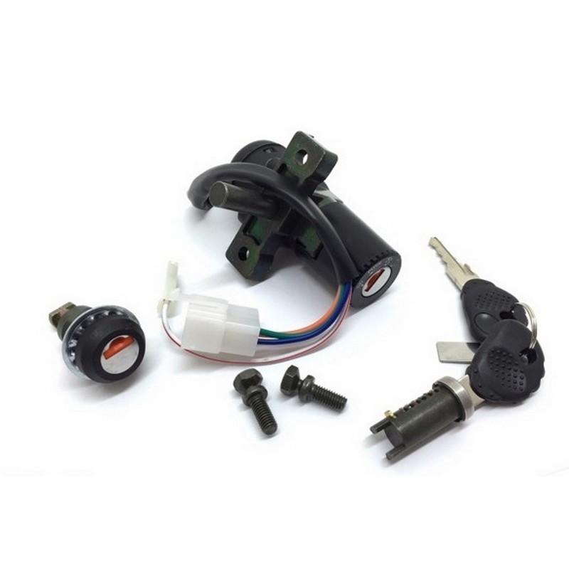 Kit serrature Honda SH...