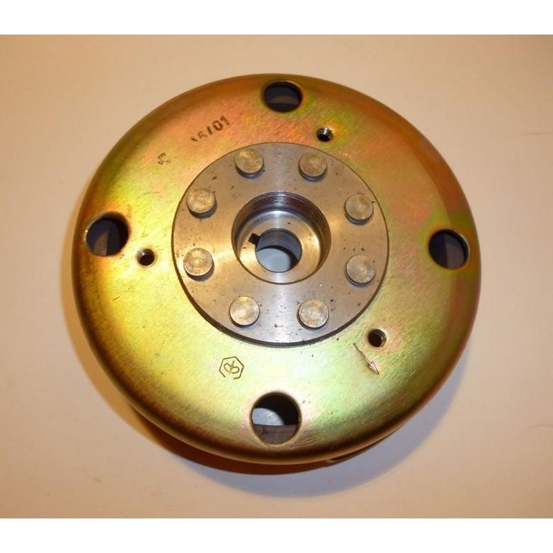 Volano magnete rotore...