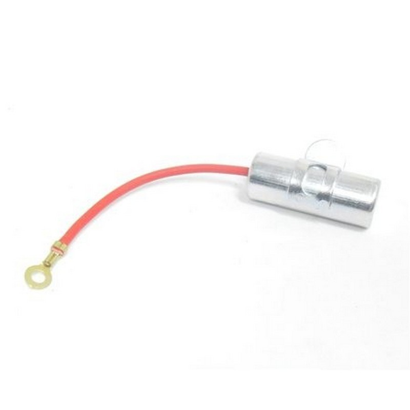 Condensatore Ape 550 mpv 600