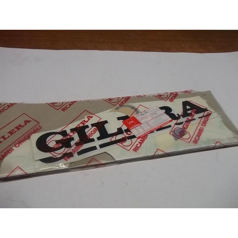 Adesivi decalcomania Gilera...