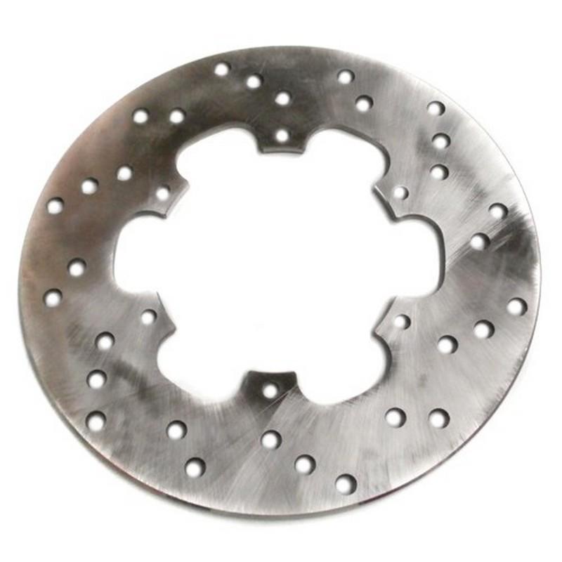 Disco freno in acciaio...