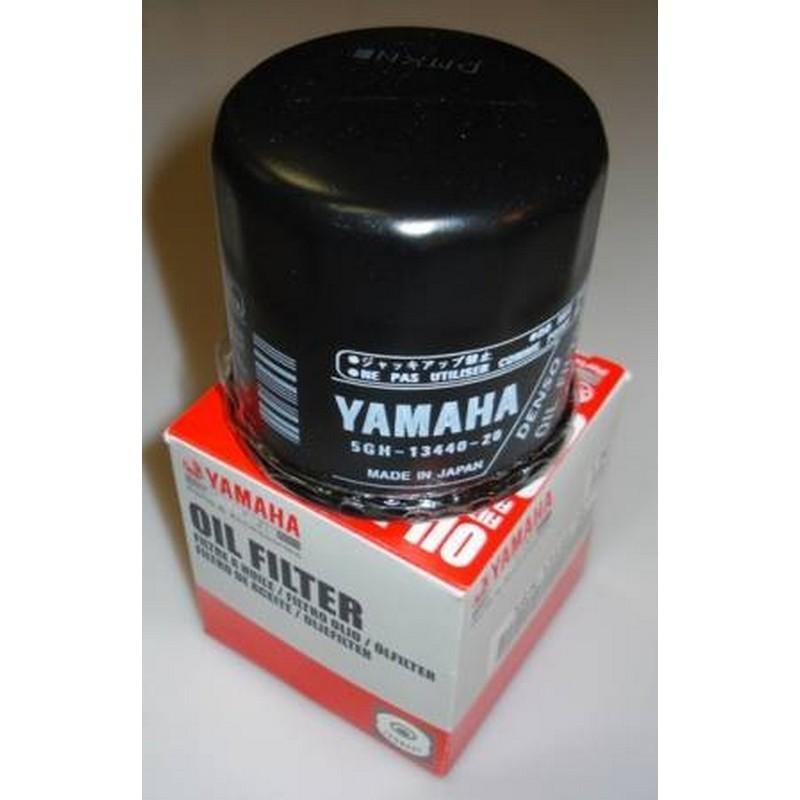 Filtro olio Originale Yamaha