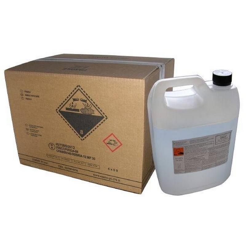 Acido per batterie ( 5 Litri )