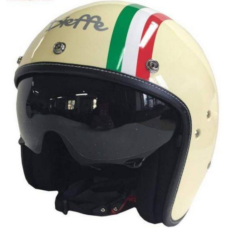 Casco Dieffe  Vintage Italia