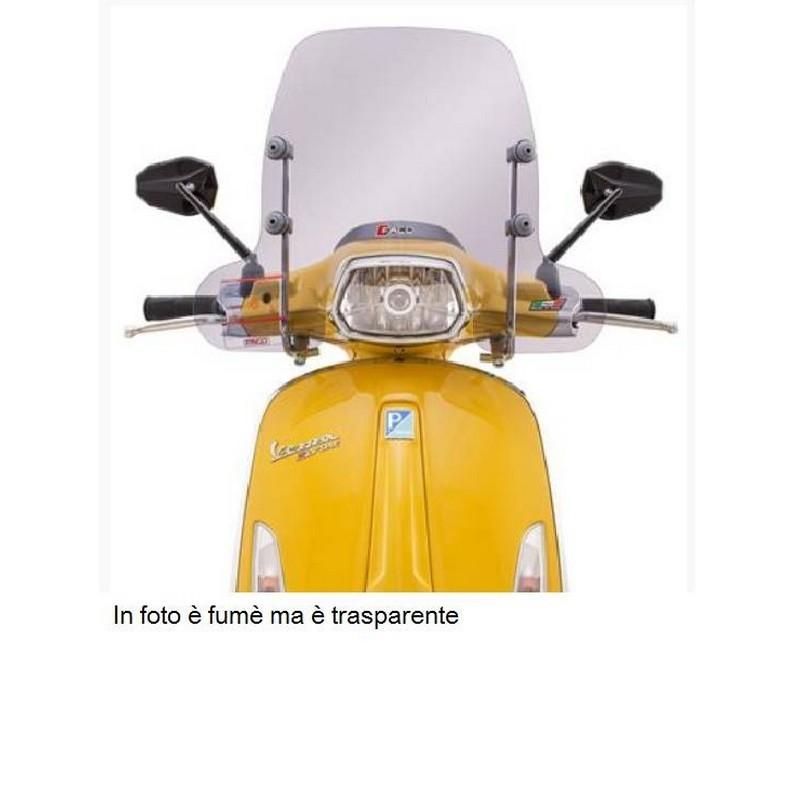 Cupolino trasparente Vespa...