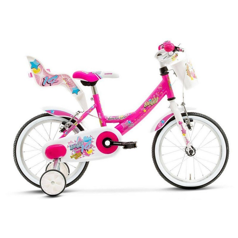 Bici LOMBADO Olanda BAFFY...