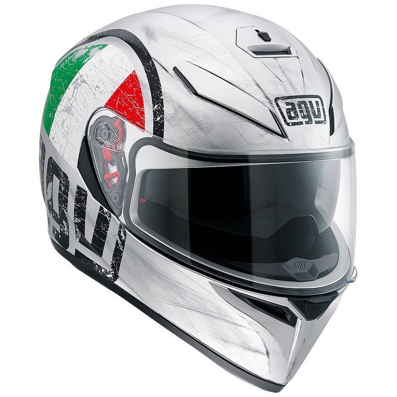 Casco Sport Agv K-3 Sv...