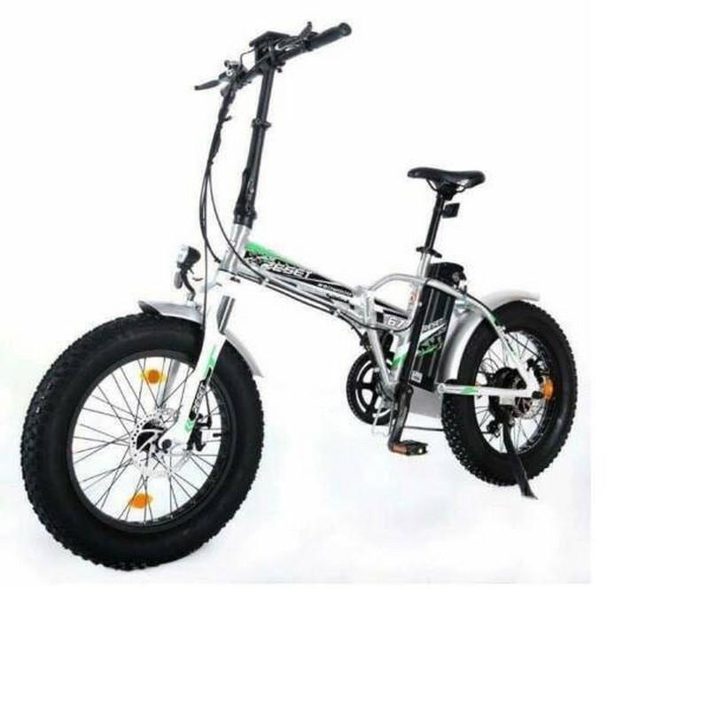 Fat Bike Reset Redwood 500...