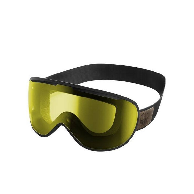 AGV GOGGLES LEGENDS YELLOW