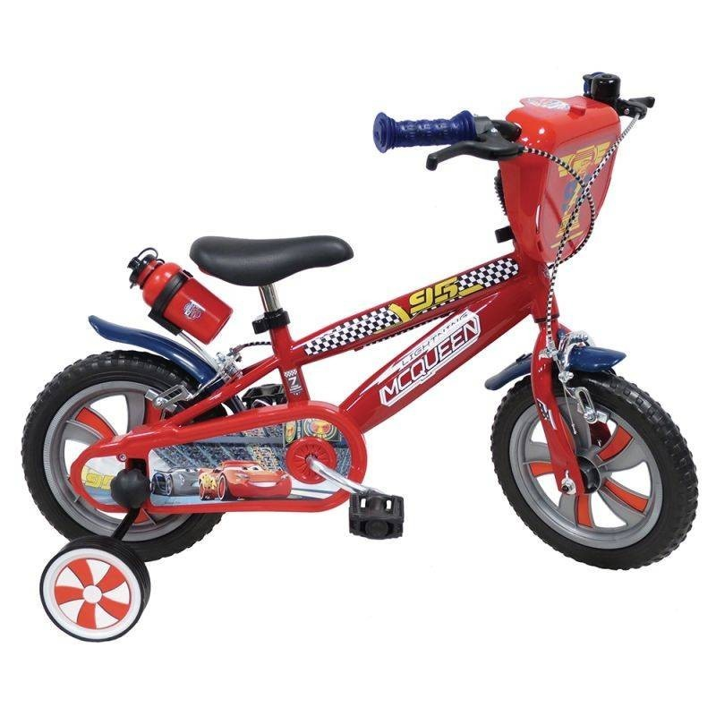 Ciclo 12 - Bimbo - CARS 3...
