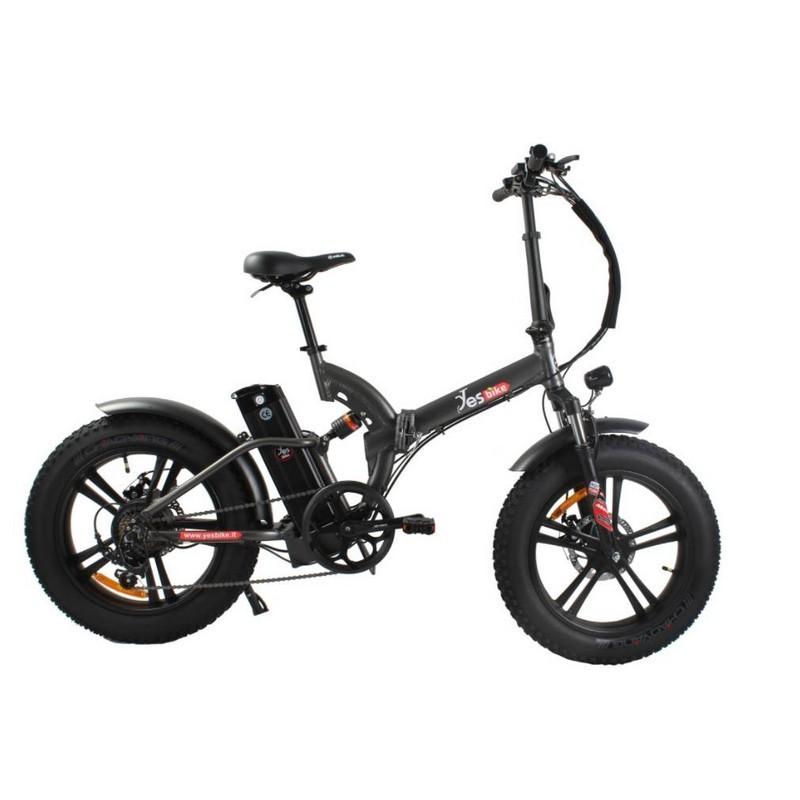 Fat Bike Yes Bike Urban...