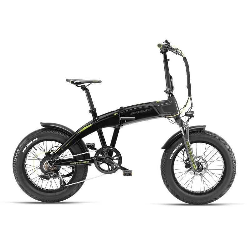 Armony Potenza 250 Fat Bike...