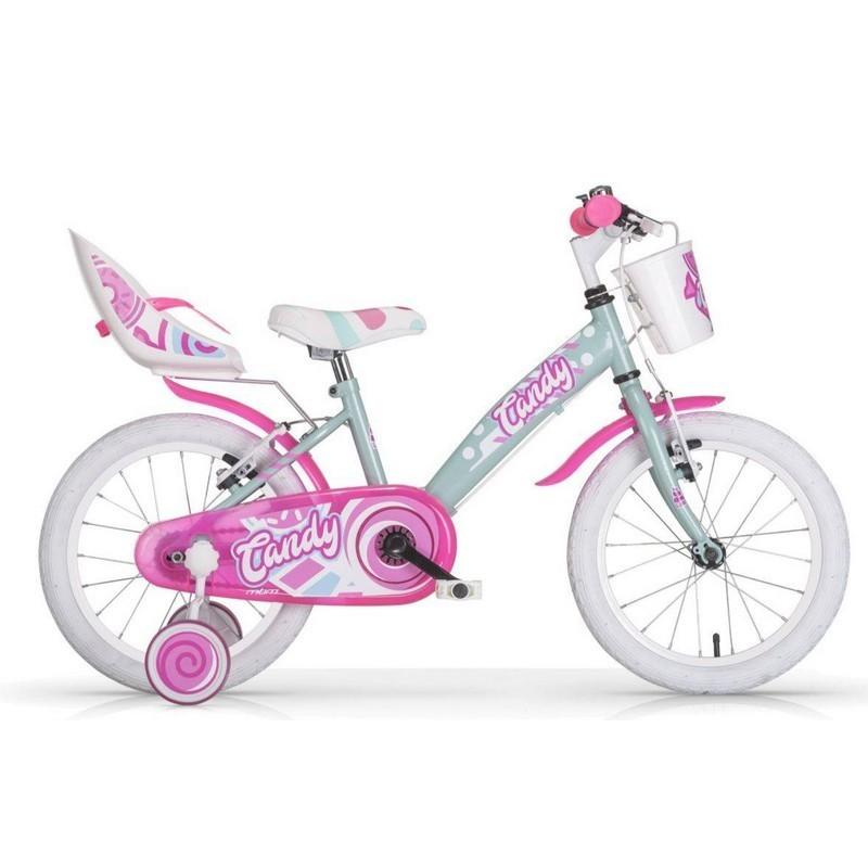 Bici MBM  Candy 16 Bimba...