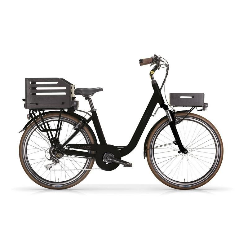 E-bike Pulse Mbm nera 26