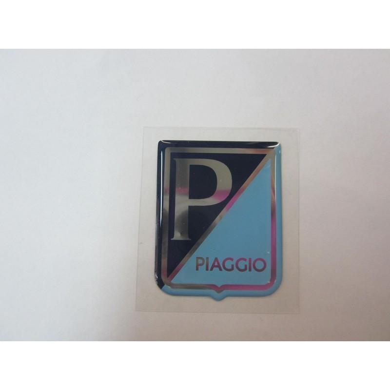 Emblema Piaggio adesivo per...
