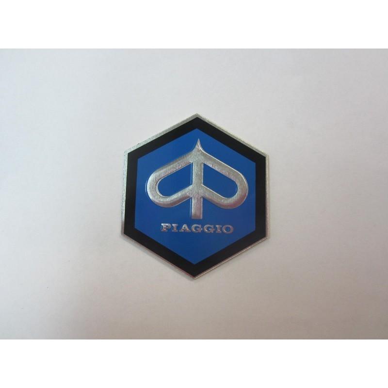 Emblema Esagonale Piaggio...