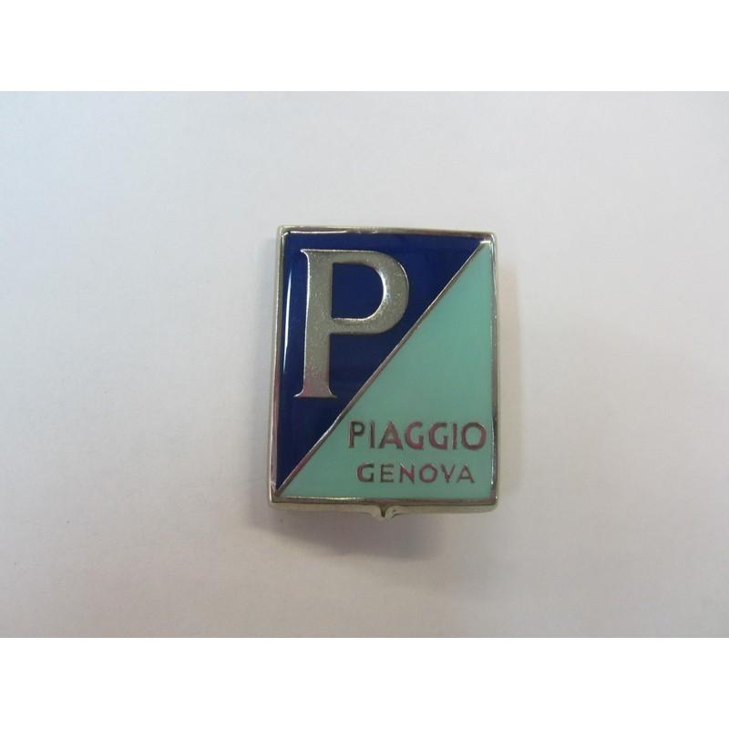 Emblema Piaggio Genova...