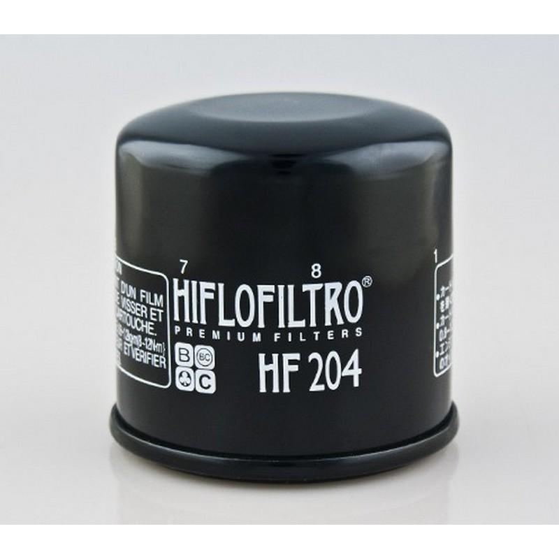 Filtro olio HF204 per Honda...