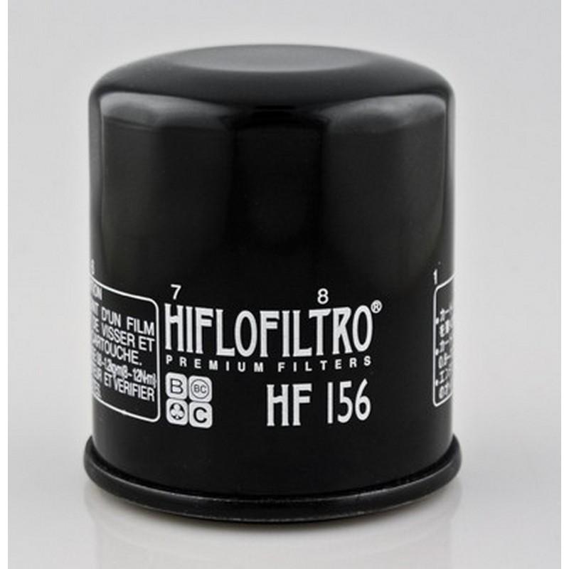 Filtro olio HF156 KTM