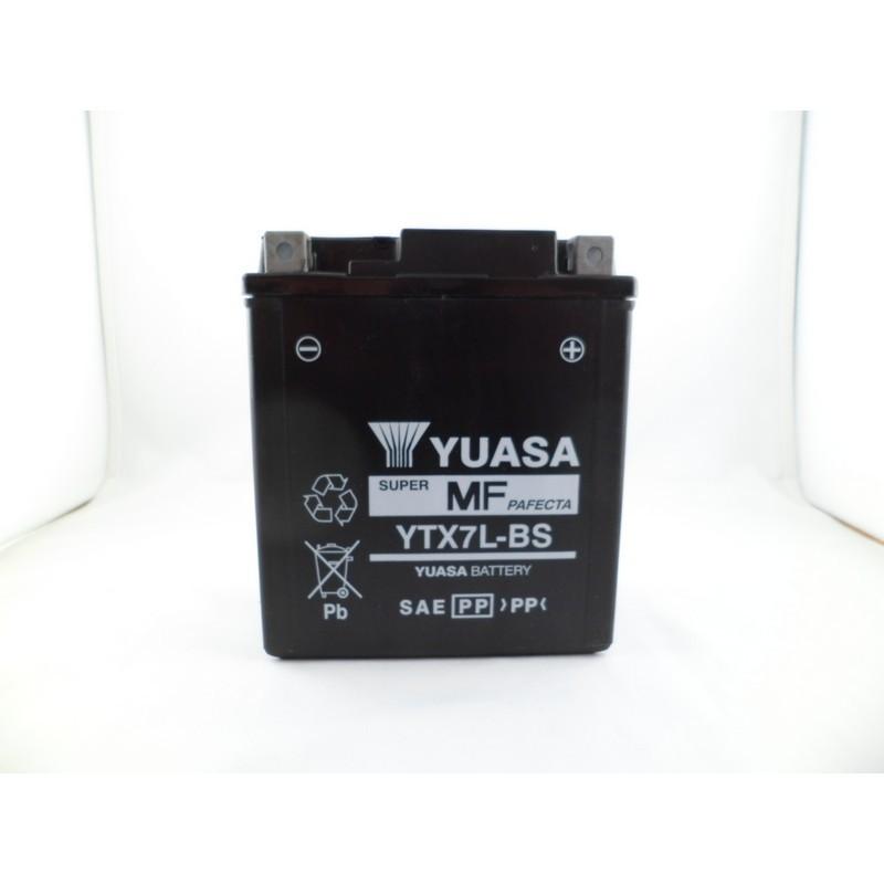 Batteria YUASA YTX7L-BS...