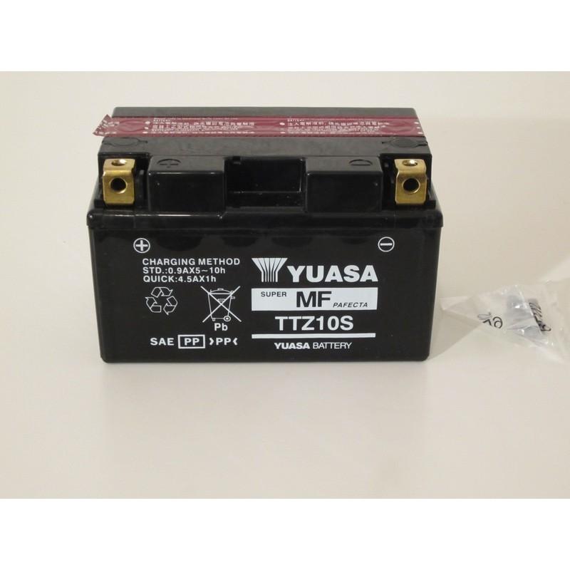 Batteria YUASA  TTZ10-BS...