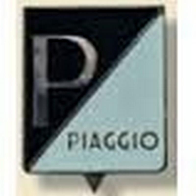 Emblema piccolo Piaggio...