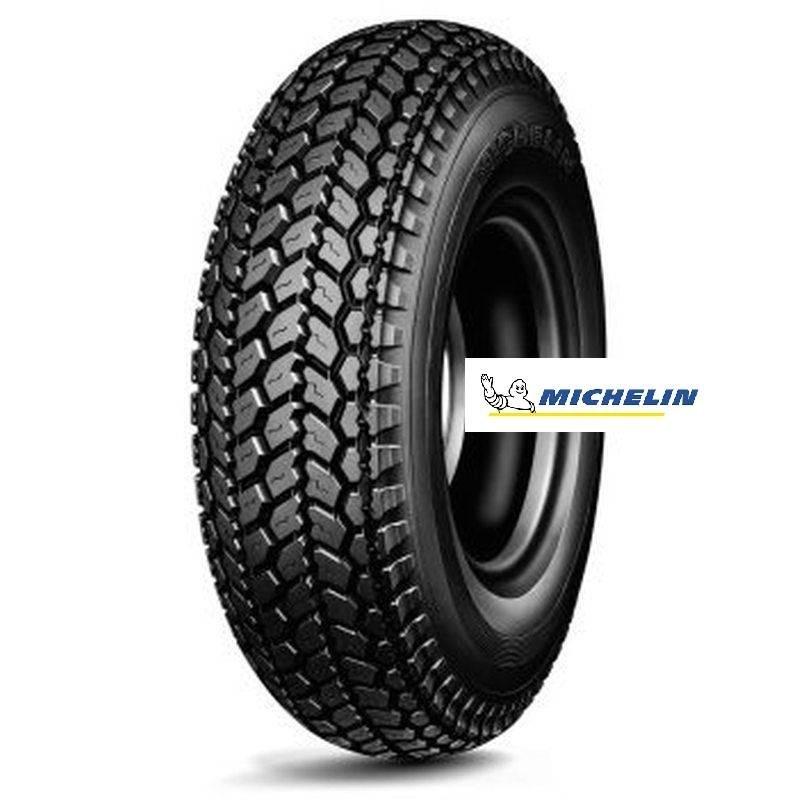 Pneumatico Michelin  2.75-9...