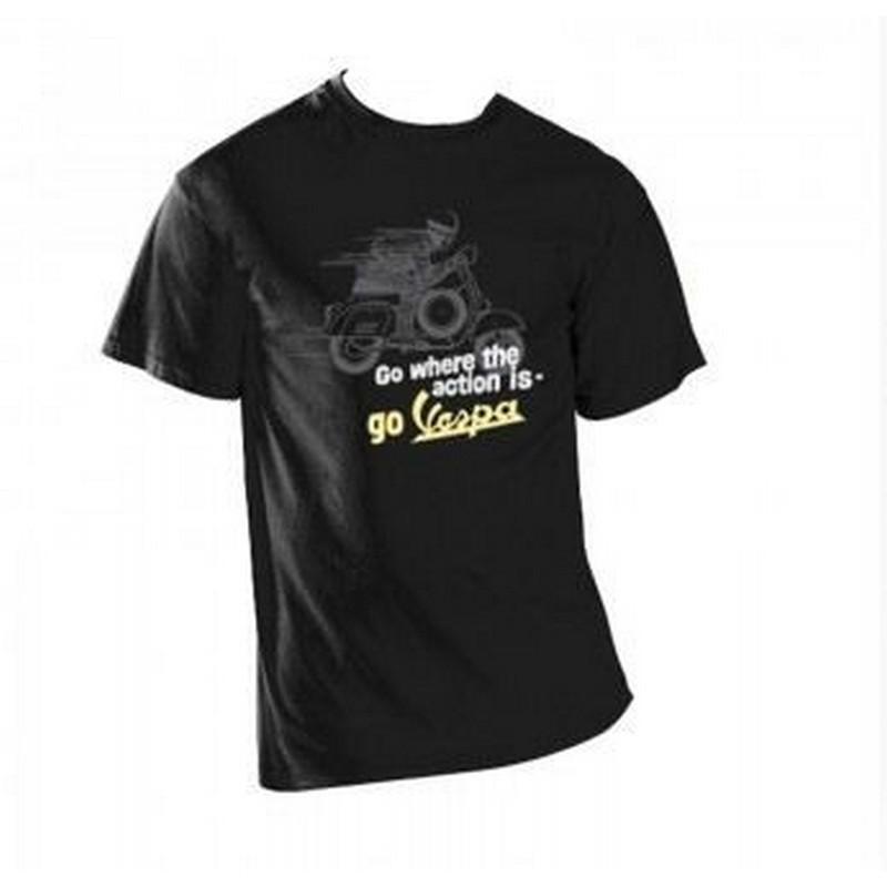 T-shirt uomo maniche corte...