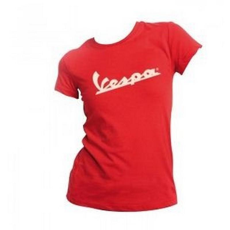 T-shirt donna maniche corte...