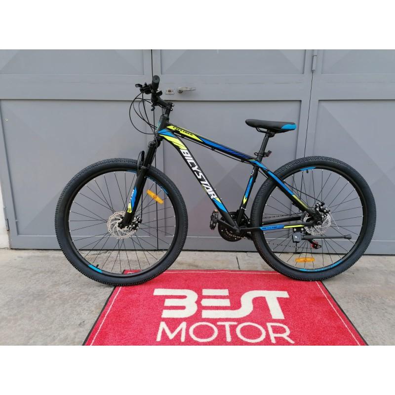Mountain Bike Front 29...