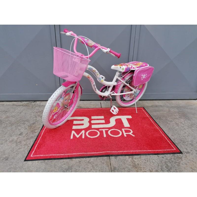 Mountain Bike 20 Reset Rosa...