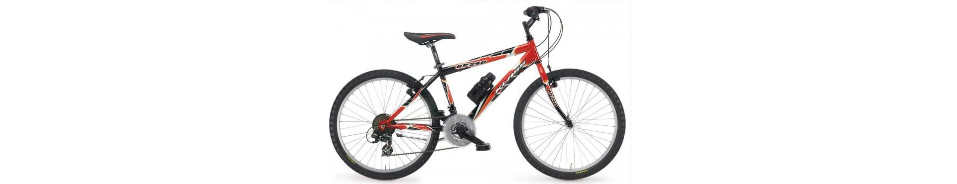 Mountain bike classica
