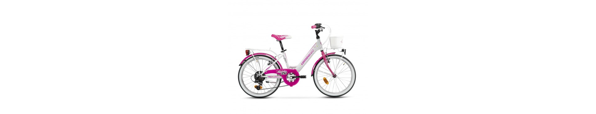 Biciclette da bambino