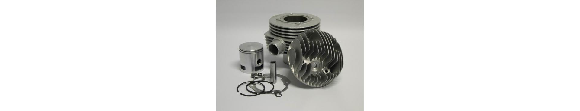 Gruppo cilindro e pistone