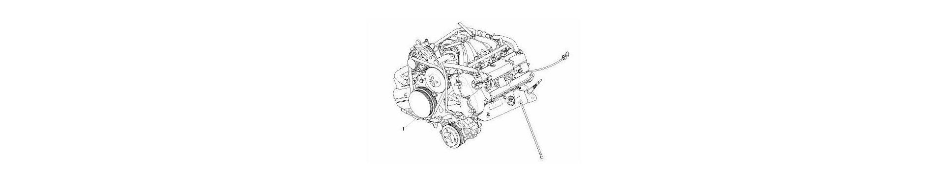 Ricambi per motore Porter Piaggio