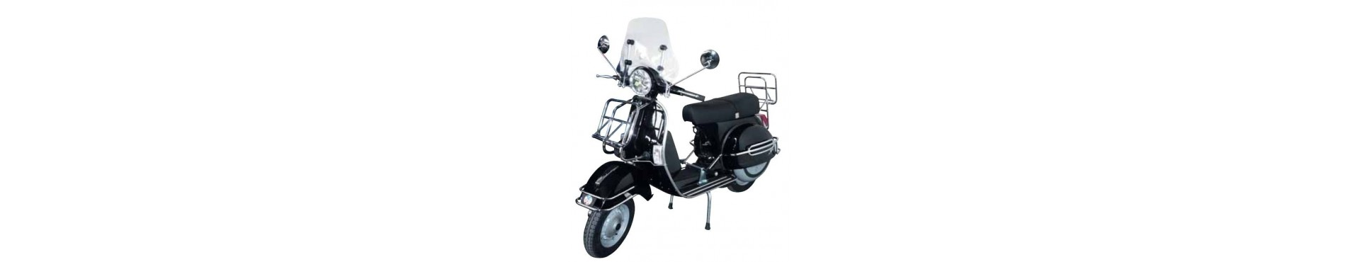 007.Accessori vari  Vespa shop by Best Motor